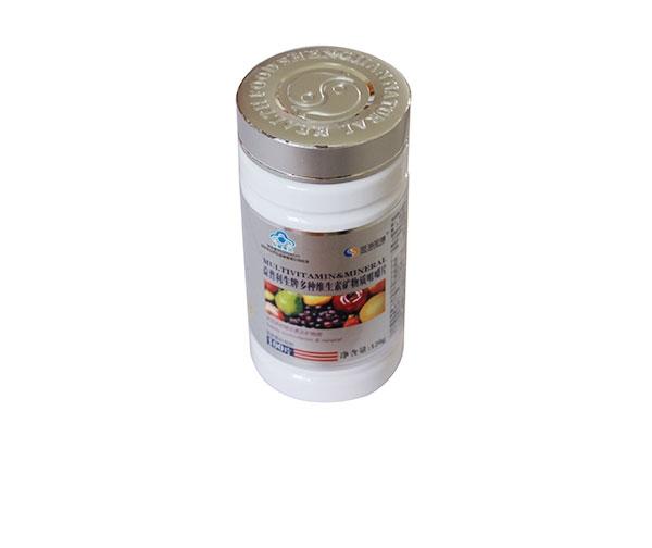 多种维生素矿物质咀嚼片(大)